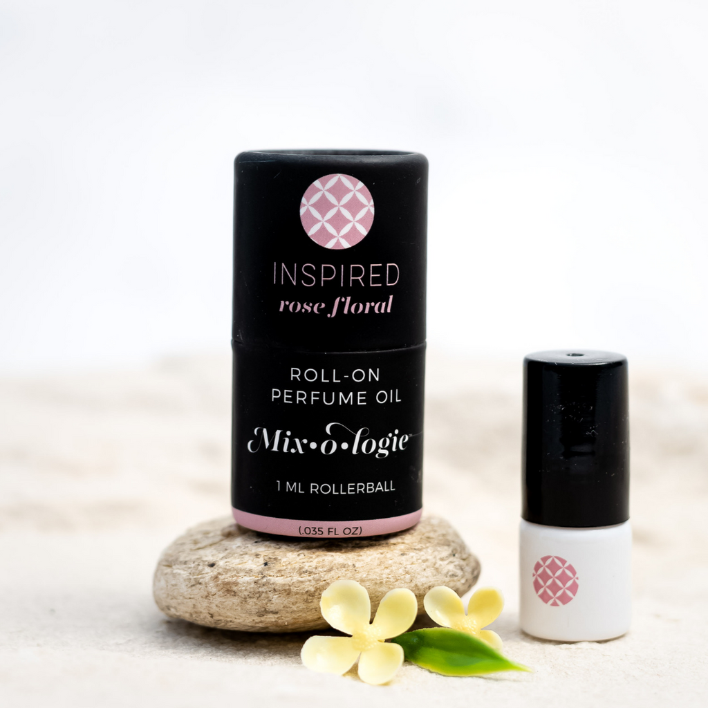 SWAG Mini Roll-On (Special Price - For Giveaways Only) Inspired (rose floral)