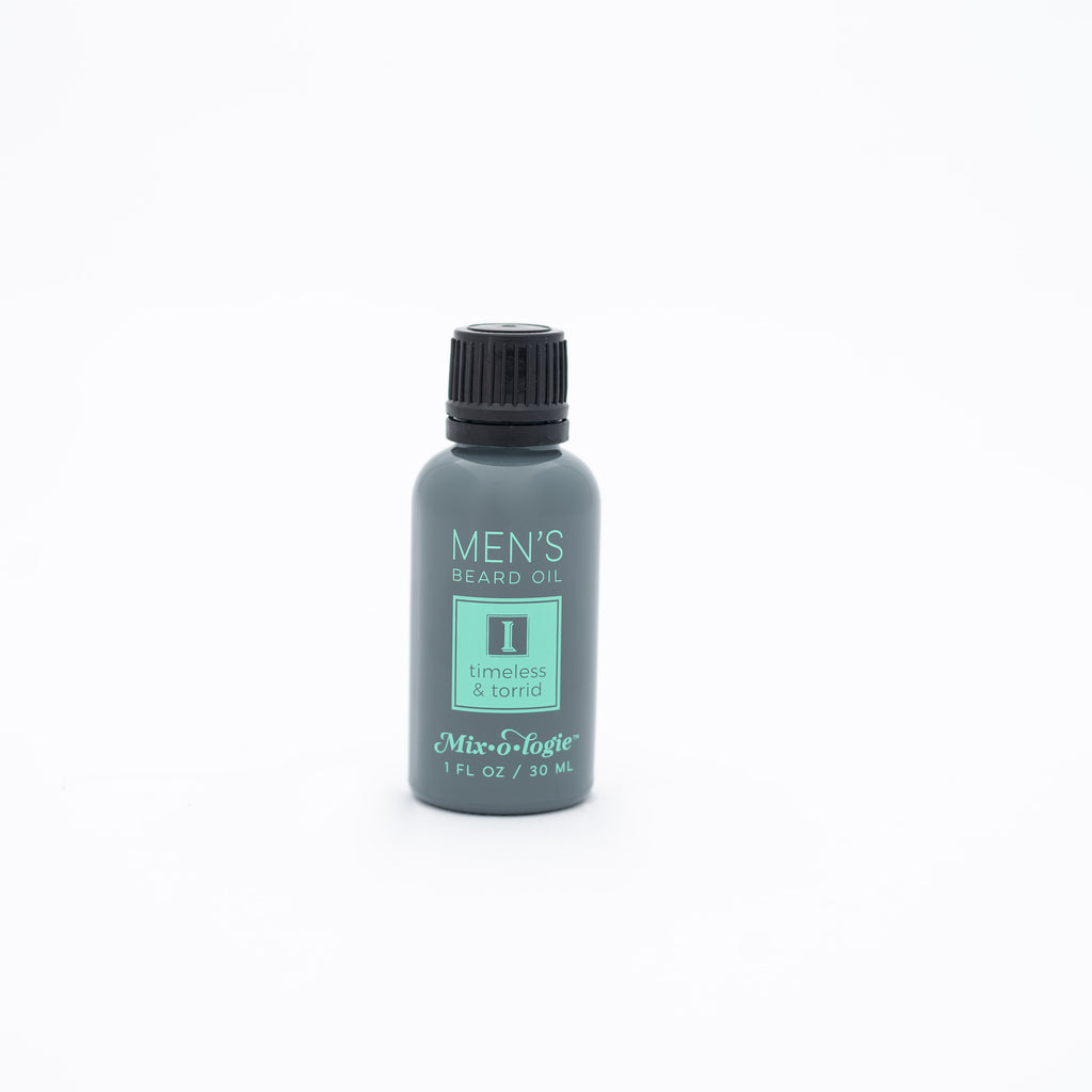 Men I Beard Oil (Timeless & Torrid)