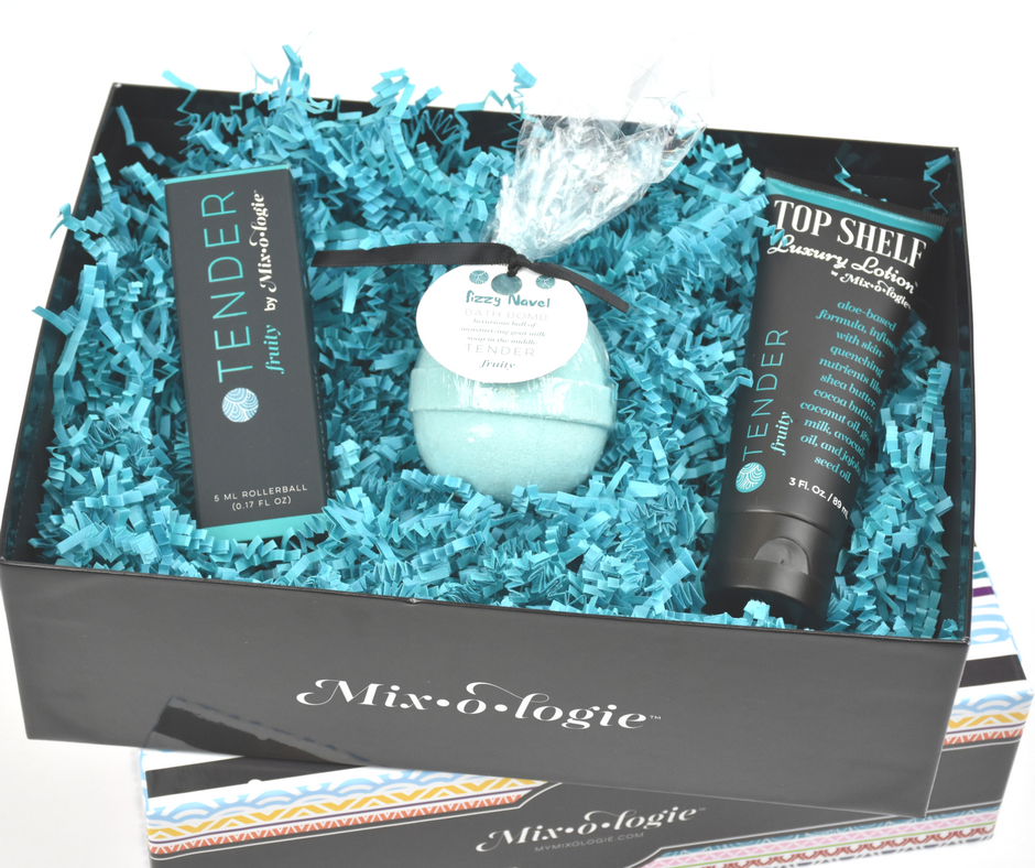 Gift Box Trio - Tender