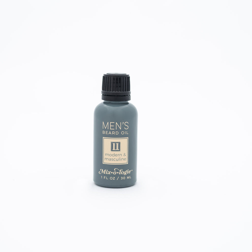 MEN-II Beard Oil