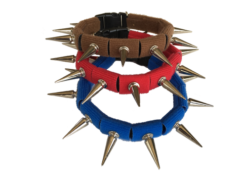 Everyday Spiked Collar
