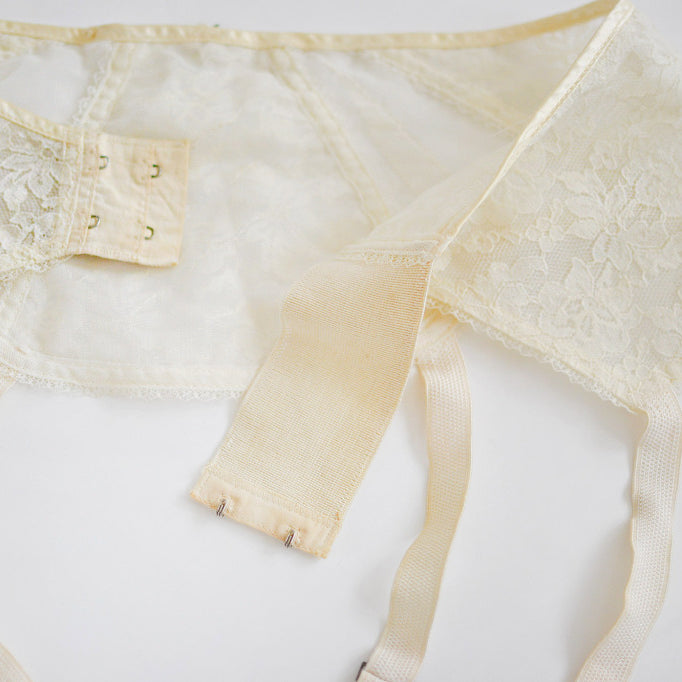 Lacy Lingerie Fabrics: Types, How To Choose, How To Use Them