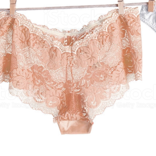 Lacy Lingerie:  How To Make It DIY