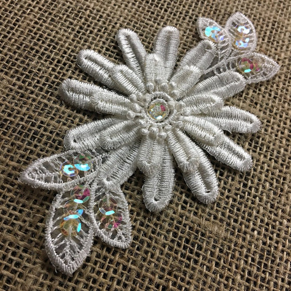Beaded Applique