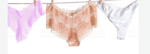 How to make lace lingerie