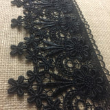 Trim,Lace,Floral,Geometric,Venise by,the,Yard,Guipure,Chemical,Decorations,Table Runner,Cover,Events,Invitations,Arts and Crafts,Scrapbook,Funeral,Casket,Coffin,Ribbon,Victorian,Traditional,DIY Clothing,DIY Sewing,Proms,Bridesmaids,Encaje,A0196P3