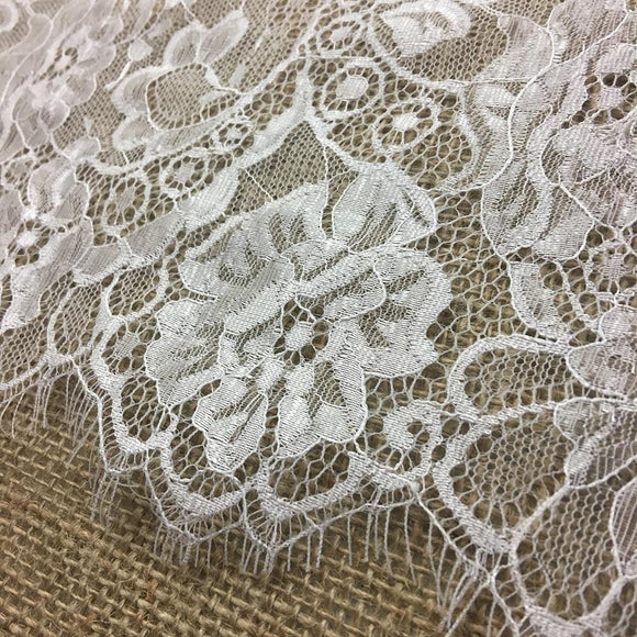 Eyelash Lace Trim 10