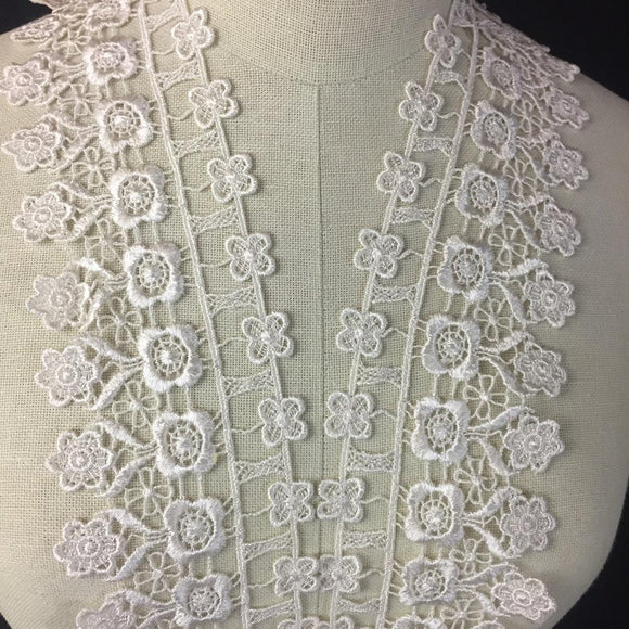 Lace Trim Quality Venise, 3