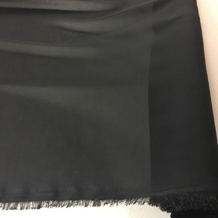 "Chiffon Fabric, Soft and Drapy High Multi Chiffon Textile Basic by the Yard High Quality, 60"" Wide, Choose Color"