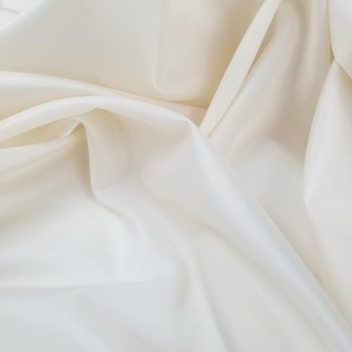 "Lining Fabric 100% Polyester Soft Silky Taffeta, 60"" Wide, Choose Color, for Garments Apparel Drapery Backdrop Table Cover Decoration"