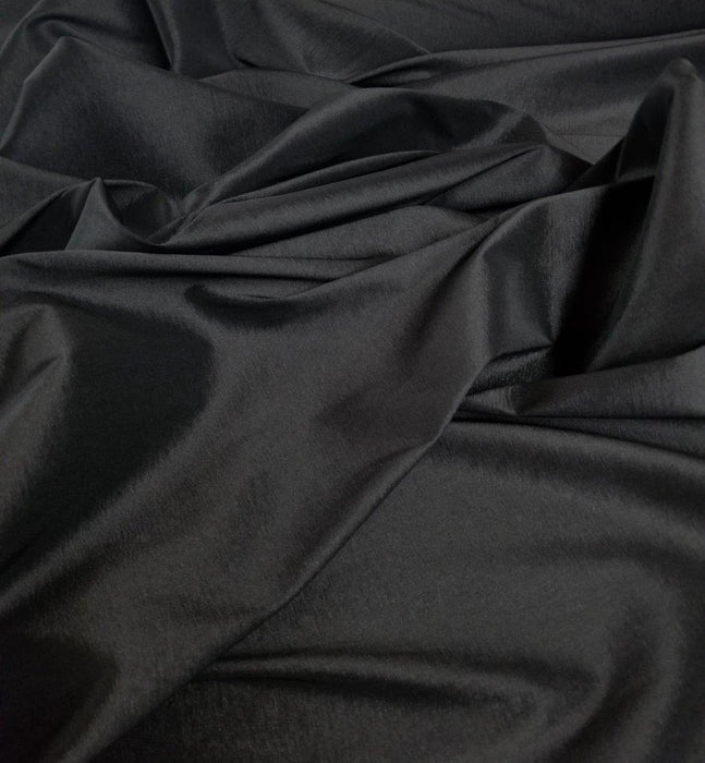 "Stretch Taffeta Fabric Lustrous 2-Way Stretch, not 4-way, 58"" Wide, Choose Color, for Apparel Garment Gown Drapery Backdrop Decoration"