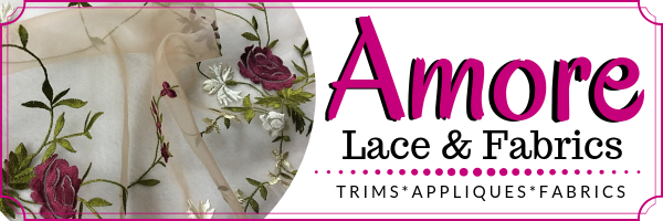 Amore Lace and Fabrics