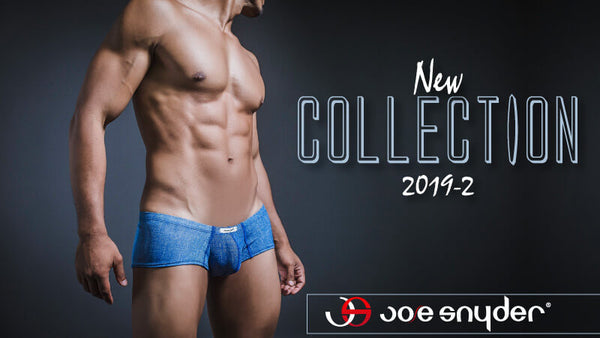 Joe Snyder Collection 2019-2