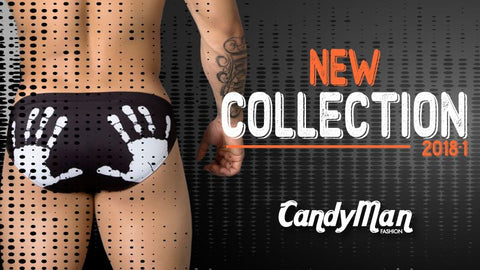 CandyMan Collection 2018