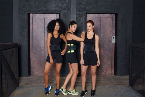 Siluet Workout Waist Trainer