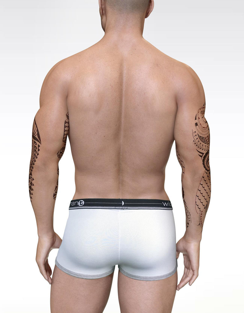 Duo Big Boy Pouch Boxer Brief - Big Penis Underwear, WildmanT - WildmanT