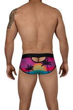 CandyMan 99454 Paradise Briefs Color Multi-colored