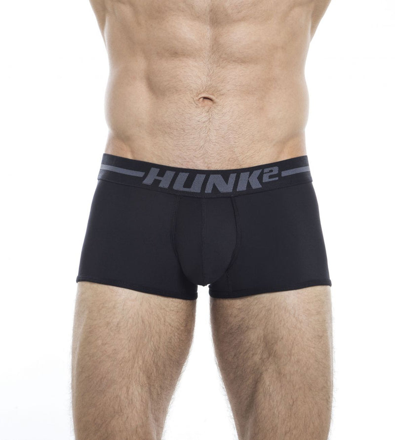 HUNK2 TRC2020A Alphae Dunkel² Trunks Color Black