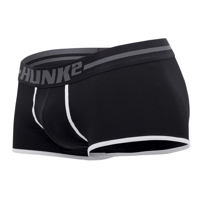 HUNK2 TRC2020D Alphae Schatten² Trunks Color Black