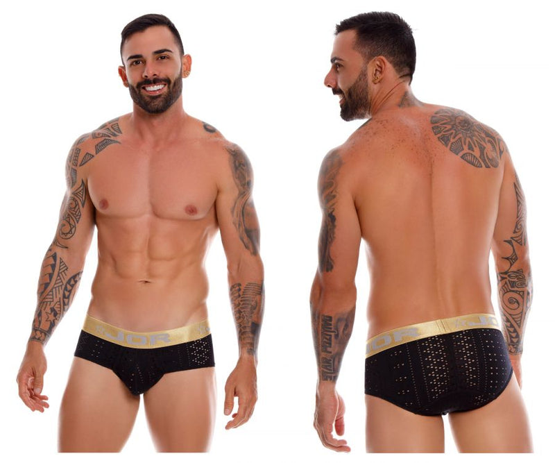 JOR 0935 Charles Briefs Color Black