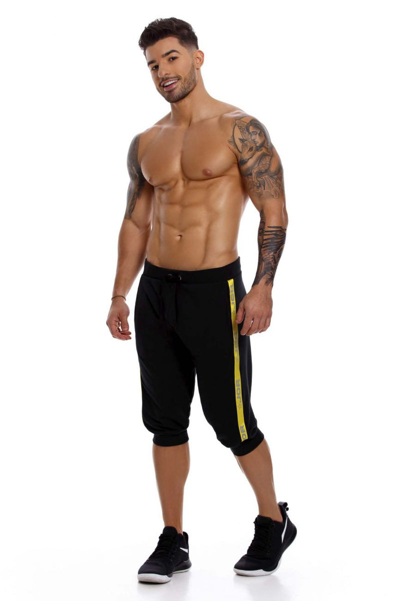 JOR 1173 Sparta Athletic Shorts Color Black