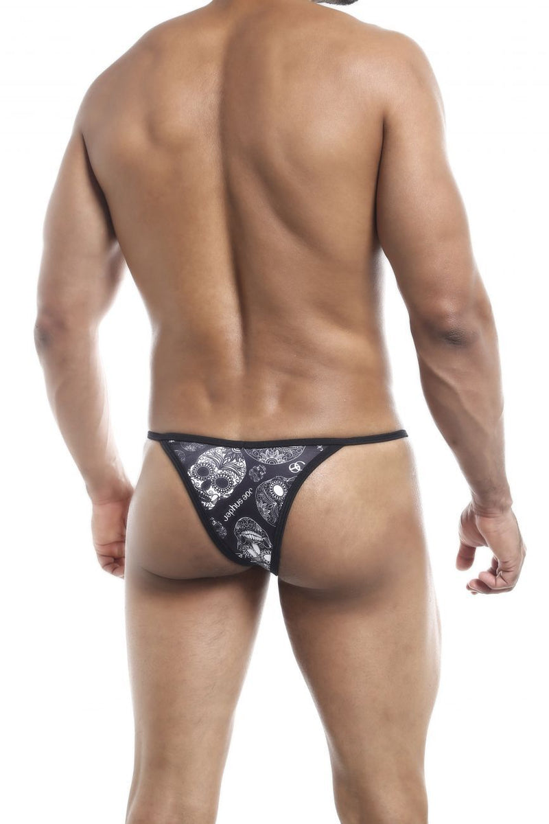 Joe Snyder JS12 Kini Color (cp) Skulls