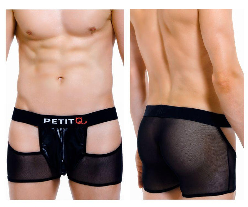 PetitQ PQ171001 Valousa Trunk Color Black