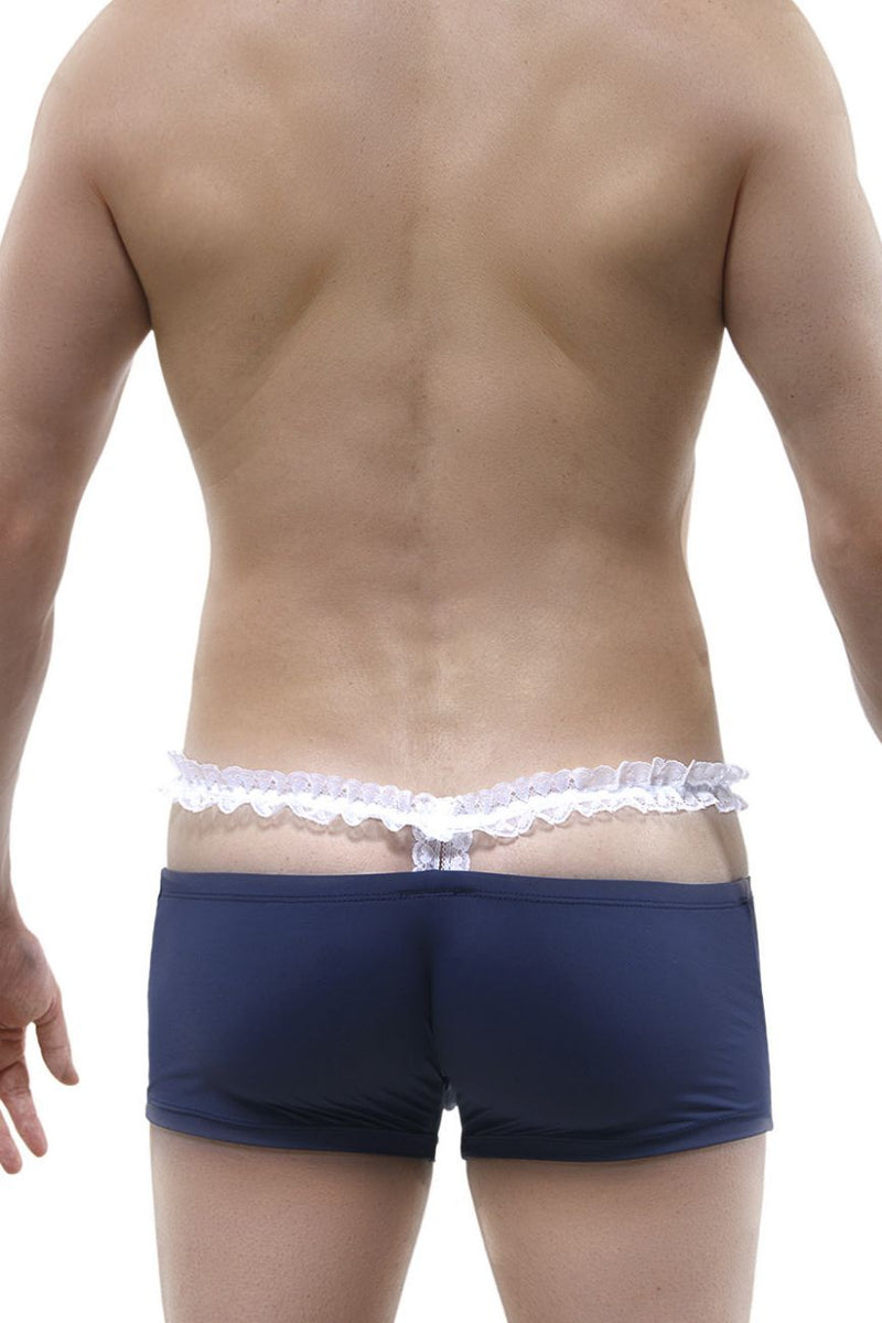 PetitQ PQ180311 Boxer Briefs Wingles Color Navy
