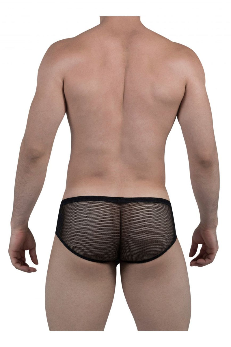 Pikante PIK 8734 Sounds Briefs Color Black