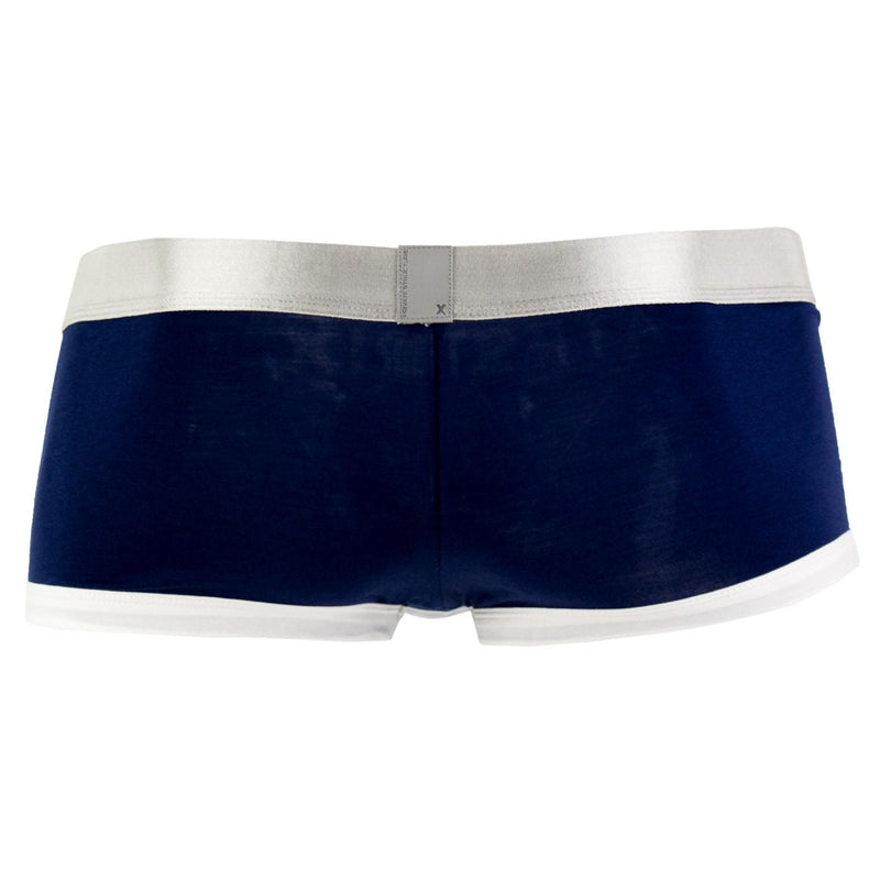 Private Structure SXUZ3682 Soho Spectrum X Boxer Brief Color Navy