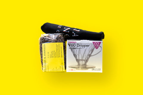 Dripper Kit Gift Bundle