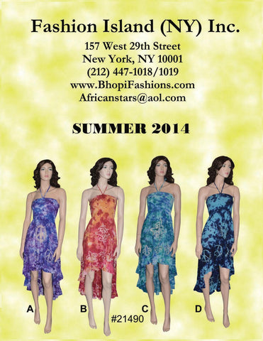 Catalog Download Link Below - Summer 2014 - Yellow