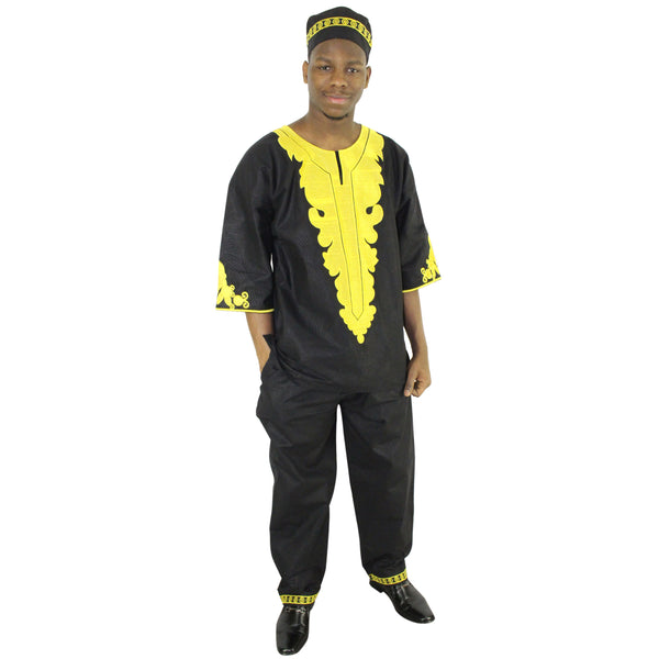 Men's 3 Pc Set - FI-20063