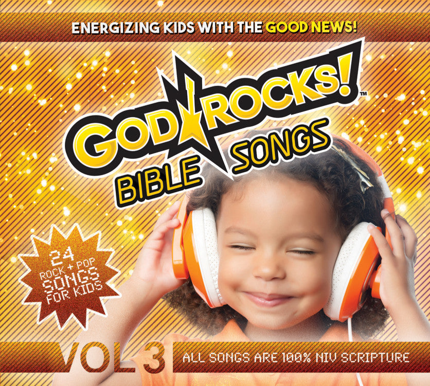 Rock songs about god