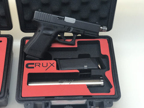 Crux Case Foam Insert Only