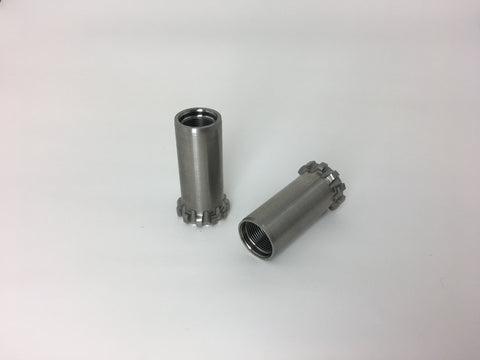 Crux Suppressor Booster Piston