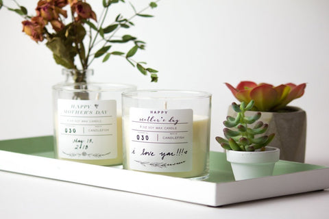 Atlanta June 2018 BYOB Scented Candle Making Workshop