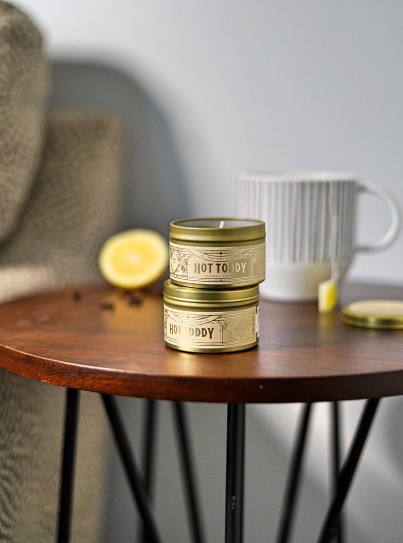 Hot Toddy Candle 2.5 oz