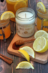 Hot Toddy Candle 12 oz