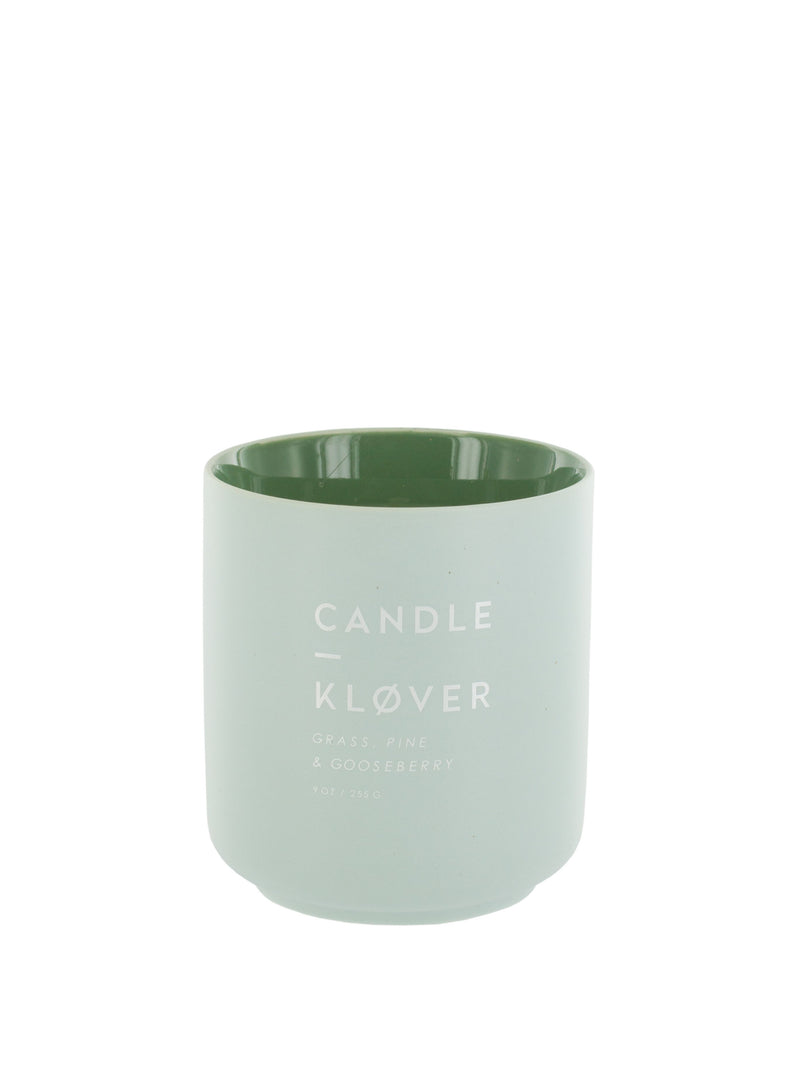 Klover Candle