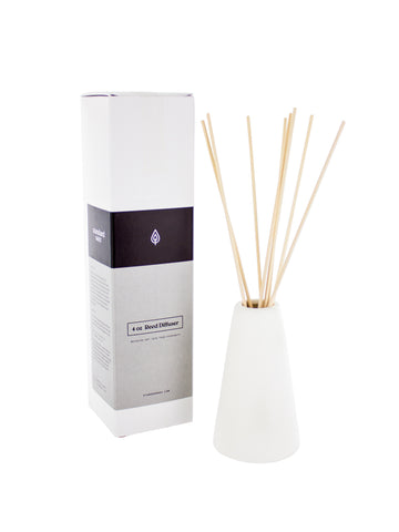 Whiskey & Fig Reed Diffuser