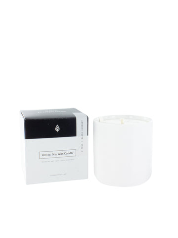 Citrus & Black Currant 3.5 oz Candle