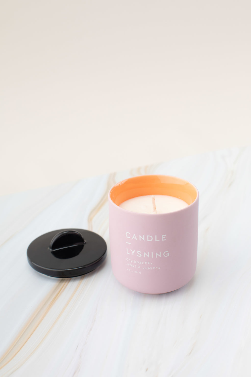 Lysning Candle