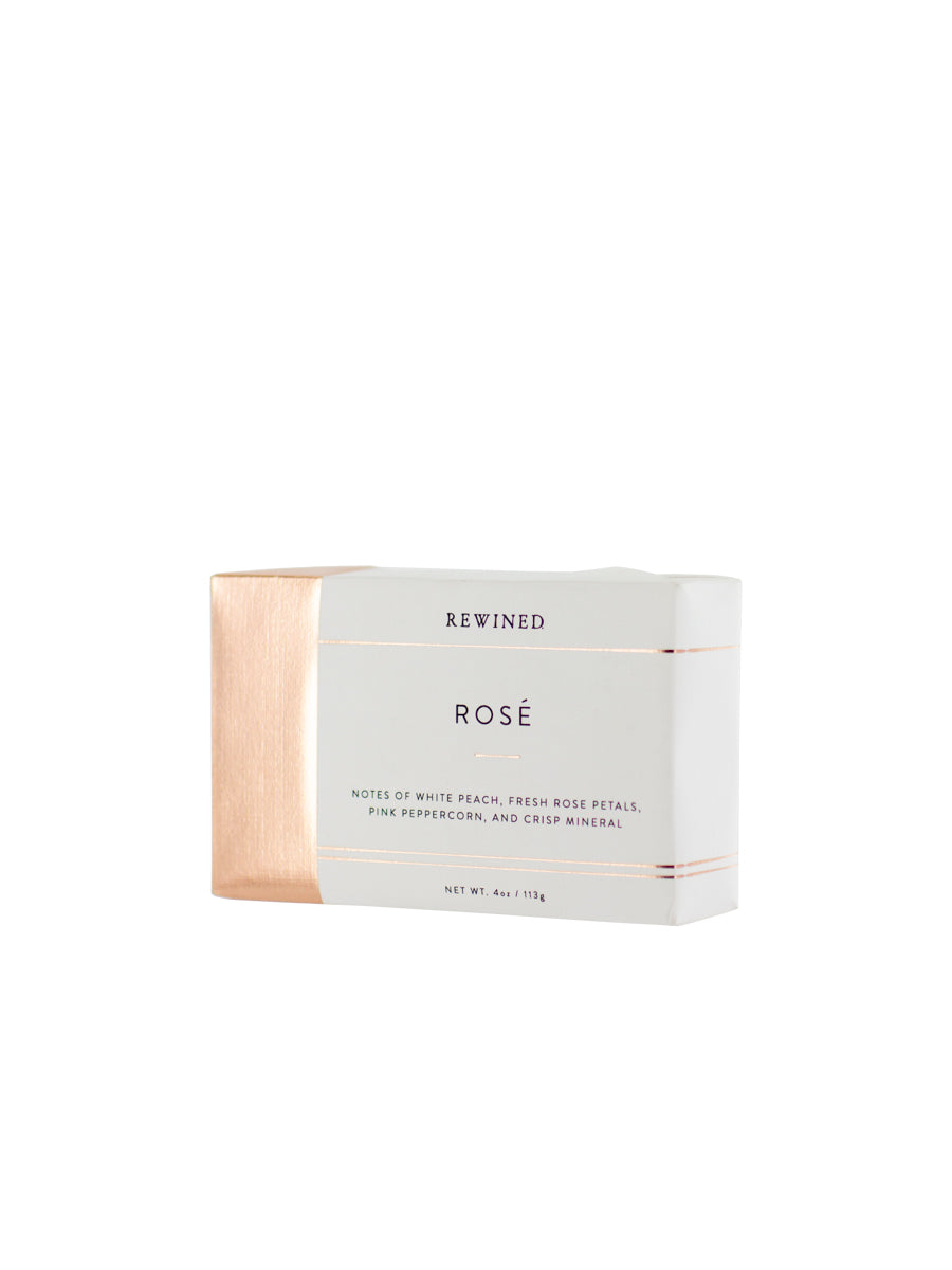 Rose Bar Soap