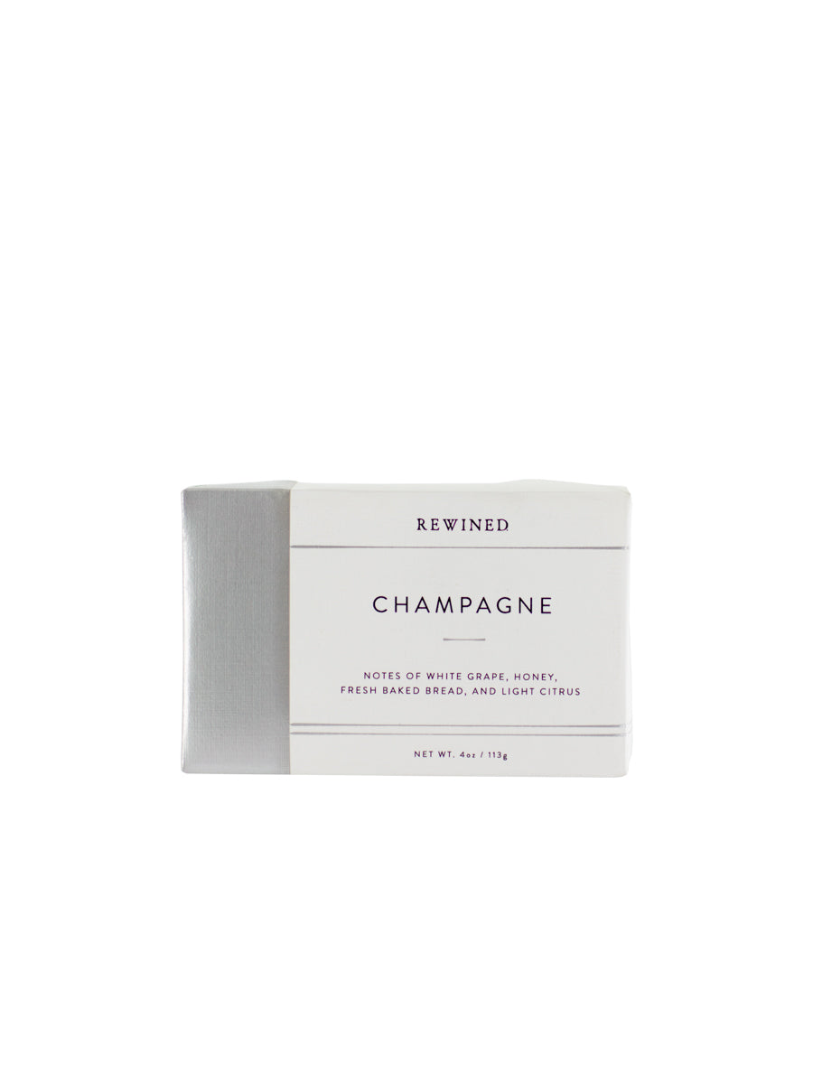 Champagne Bar Soap