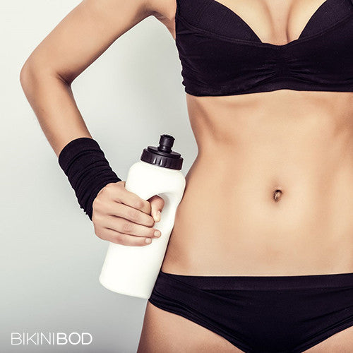 Not So Fast! The BikiniBOD Know About Fasted Cardio