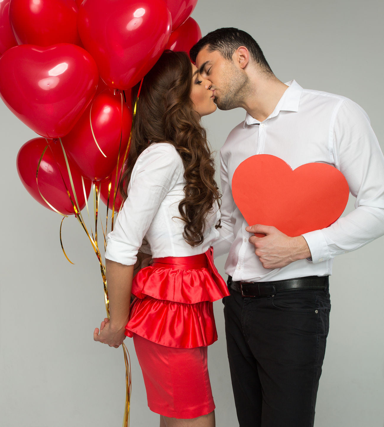 5 Trends Men Don't Like On Valentine's Day
