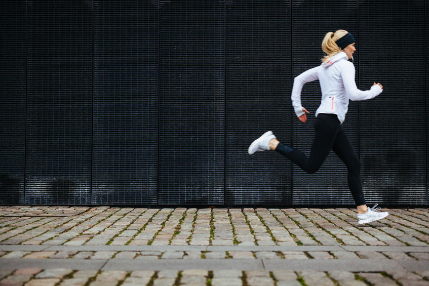 Chi Running: The Latest and Greatest Way to Run Pain-Free