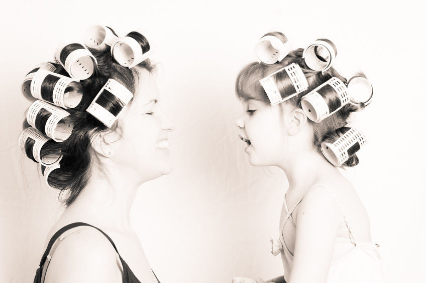 What it Really Takes to Be a Mom (From a Daughter's Perspective)
