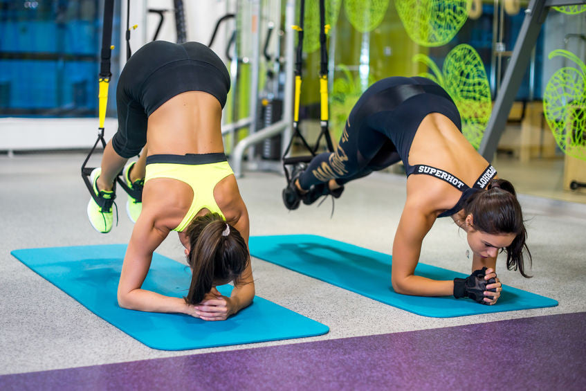 5 Clever Home Gym Storage Ideas That Will Take Your Workout To The Next Leve